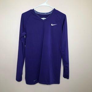 Nike Pro Combat Dri-Fit shirt